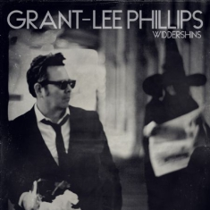 Phillips Grant-Lee - Widdershins