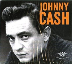 Cash Johnny - All The Best (3Cd-Box)