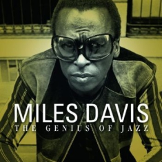 DAVIS MILES - Genius Of Jazz (3Cd-Box)