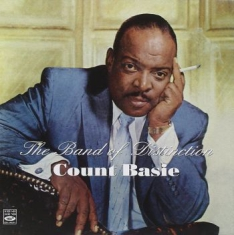 Basie Count - The Band Of Distinction (2 Lps On 2