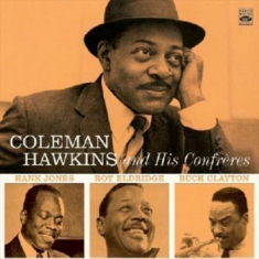 Hawkins Coleman - And His Confrères