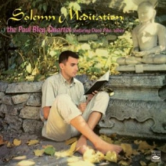 Bley Paul - Solemn Meditation, Feat. Dave Pike