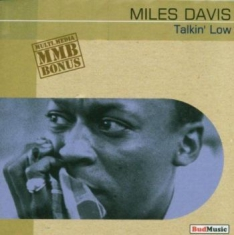 DAVIS MILES - Talkin' Low