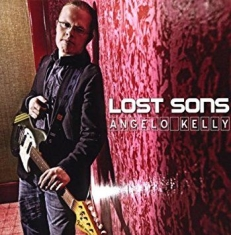 Angelo Kelly - Lost Sons