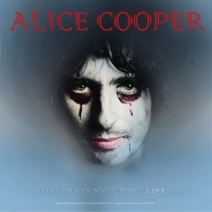 Cooper Alice - Best Of Alone In The Nightmare 1975