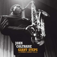 Coltrane John - Giant Steps-The Stereo
