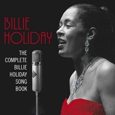 Holiday Billie - Complete Billie Holiday Songbook