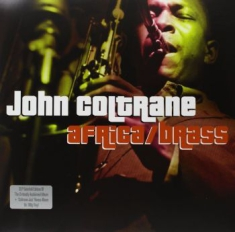 Coltrane John - Africa-Brass 2Lp [import]