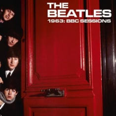 Beatles - 1963 Bbc Session