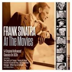 Sinatra Frank - At The Movies (3Cd-Box)