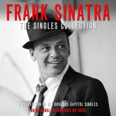 Sinatra Frank - Singles Collection (3Cd-Box)