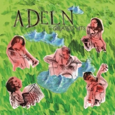 Adeln - Greatest Hits