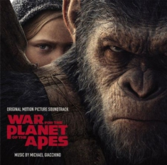 Original Soundtrack - War for the Planet of the Apes