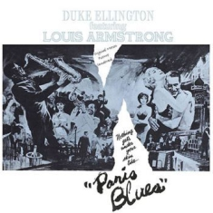 Duke Ellington - Paris Blues - Colour Vinyl