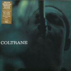 Coltrane John - Coltrane (Impulse)