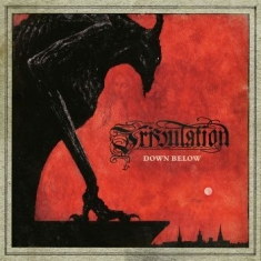 Tribulation - Down Below -Ltd/Mediaboo-