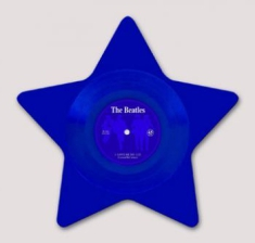Beatles - 7-Love Me Do -Star Blue