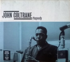 Coltrane John - Rhapsody-Essential (2Cd)
