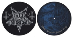 Dark Funeral - Where Shadows forever reign SLIPMATS