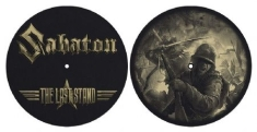 Sabaton - The Last Stand SLIPMATS