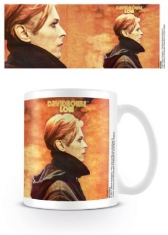David Bowie - David Bowie Mug (Low)