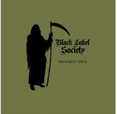 Black Label Society - Grimmest Hits (2Lp Olive Green)