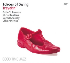 Echoes Of Swing - Travelin'