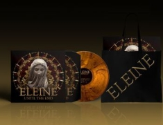Eleine - Until The End - Lp + Tote Bag