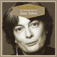 Tabor June - Introductions To...