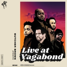 Brown Butcher - Live At Vagabond