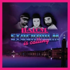 Italove - Stockholm Is Calling Ep