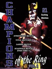 Champions Of The Ring Volume 1 - Film