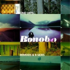 Bonobo - One Offs... Remixes And Rarities
