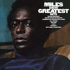 Davis Miles - Greatest Hits (1969)
