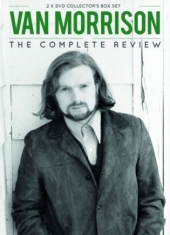 Van Morrison - Complete Review 2 Dvd Collector's B