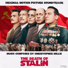 Christopher Willis - The Death Of Stalin (Original