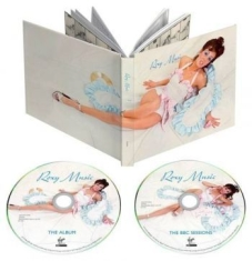 Roxy Music - Roxy Music (2Cd Dlx)