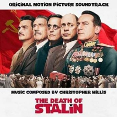 Christopher Willis - The Death Of Stalin (Vinyl)