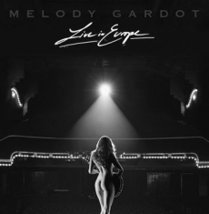 Melody Gardot - Live In Europe (2Cd)
