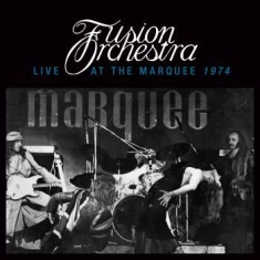 Fusion Orchestra - Live At The Marquee