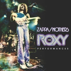 Frank Zappa - The Roxy Performances (Ltd 7Cd)
