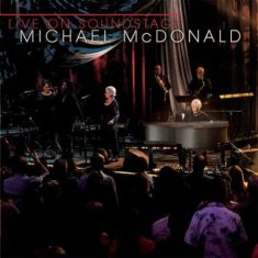 Michael McDonald - Live On Soundstage (Cd/Dvd)