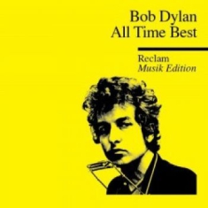 Dylan Bob - All Time Best (Import)