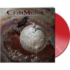 Communic - Where Echoes Gather (Gatefold Clear