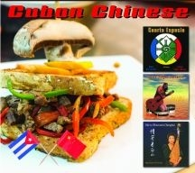 Blandade Artister - Cuban Chinese in the group CD / Upcoming releases / Soundtrack/Musical at Bengans Skivbutik AB (3034473)