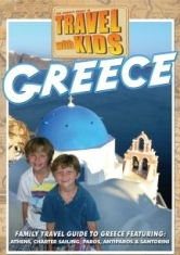 Travel With Kids: Greece - Film