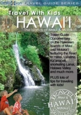 Travel With Kids:  Hawaii,  Maui An - Film