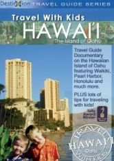 Travel With Kids: Hawaii, Oahu - Film