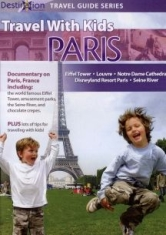 Travel With Kids: Paris - Film