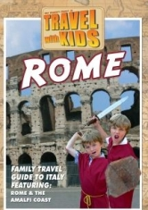Travel With Kids: Rome - Film